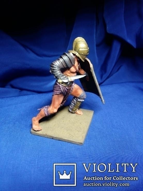 Гладиатор Секутор, фото №6