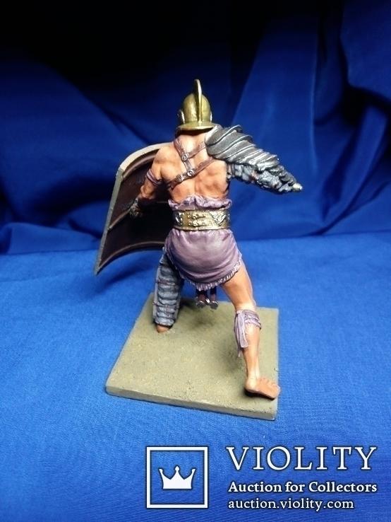 Гладиатор Секутор, фото №8