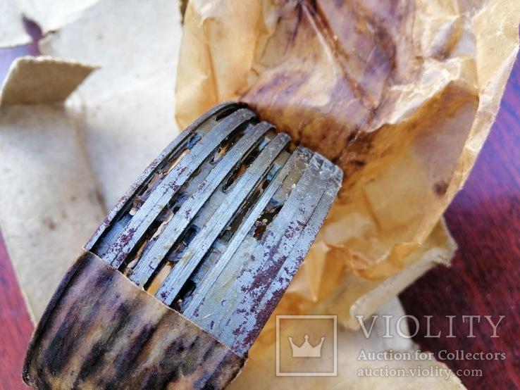 Кольца поршневые м 61, м 62, м 63, урал, 0 ремонт, 78.00, фото №4