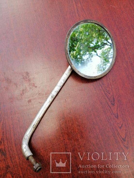 Зеркало на мото ссср, фото №2