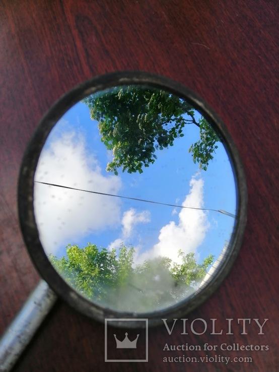 Зеркало на мото ссср, фото №3