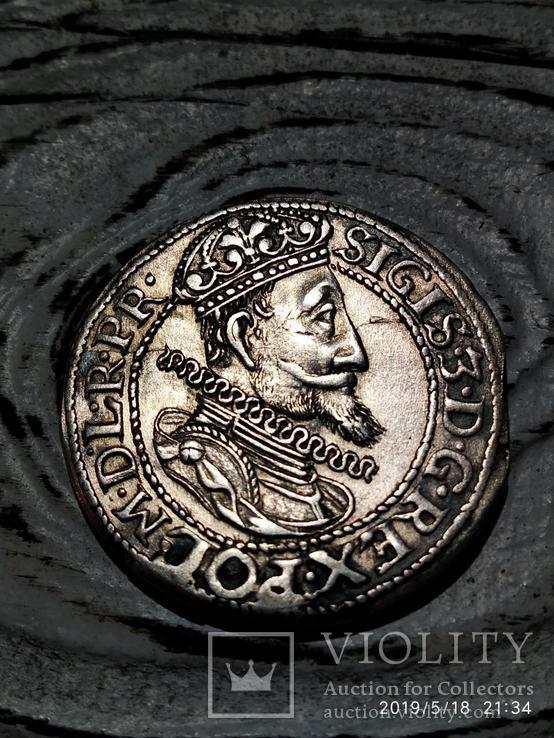 Орт 1614