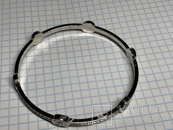 Новый металический браслет, фото №4