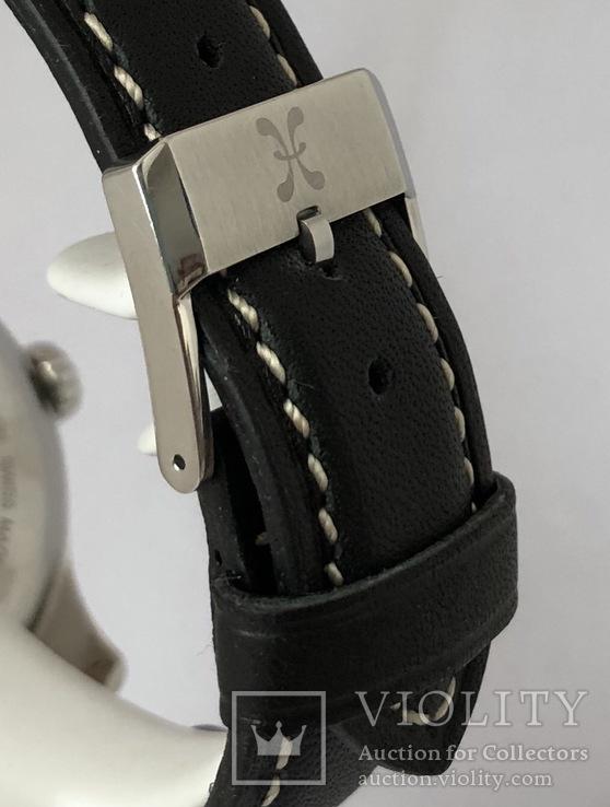 Часы Bernhard H. Mayer Spitfire, фото №7