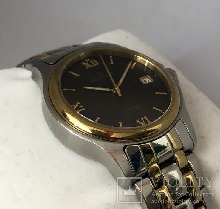 Часы Candino, фото №5