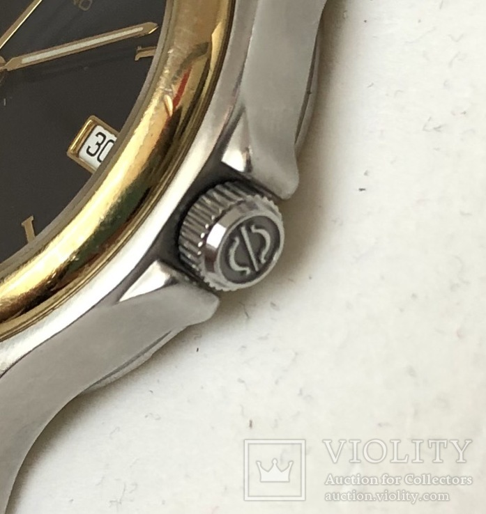 Часы Candino, фото №6