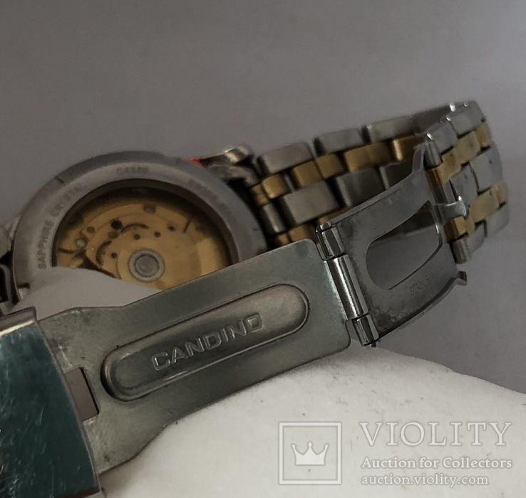 Часы Candino, фото №9