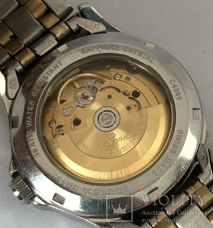 Часы Candino, фото №10