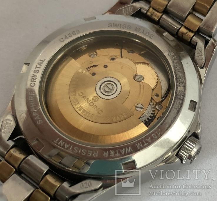 Часы Candino, фото №12