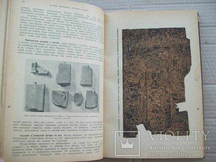 История древней литературы 1900 гг., фото №2