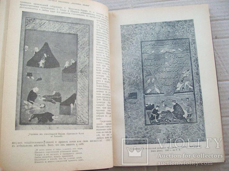 История древней литературы 1900 гг., фото №4