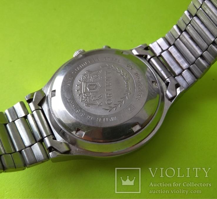Часы. Orient / Ориент - на ходу, фото №10
