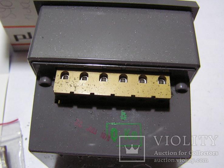 Philips Plastomatic 9404 435 00251 Термостат с терморегулятором 50 - 450 ° C, фото №5