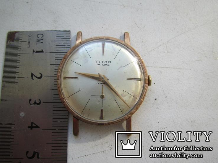 Часы Titan De Luxe