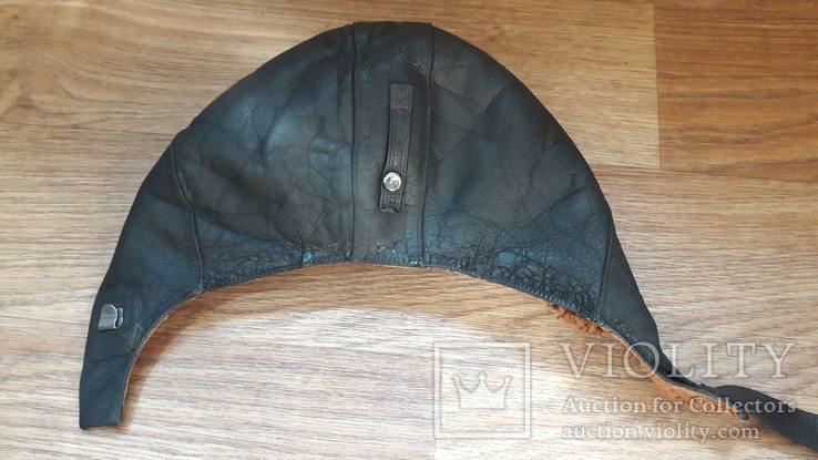 Шлем прыжковый , зимний, фото №7
