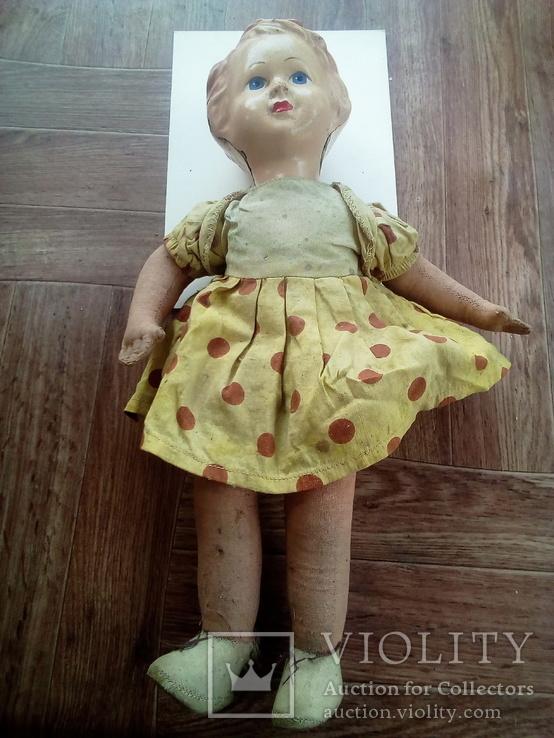 Кукла до военного времени., фото №2