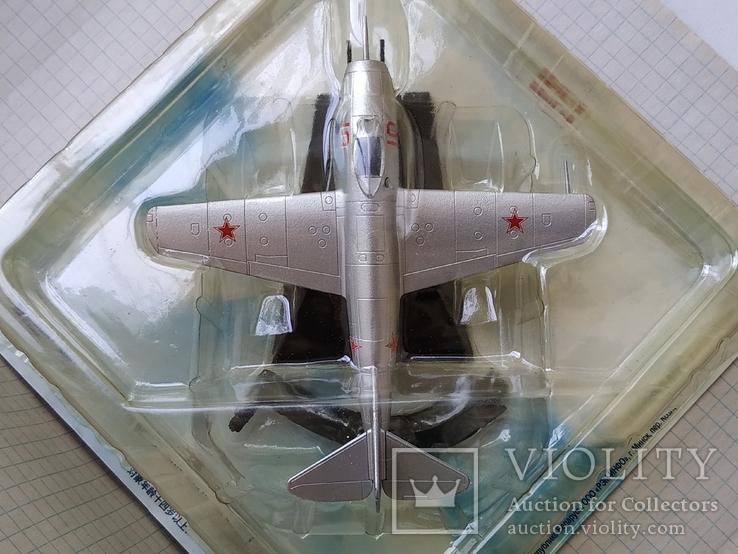 МиГ-9., фото №3