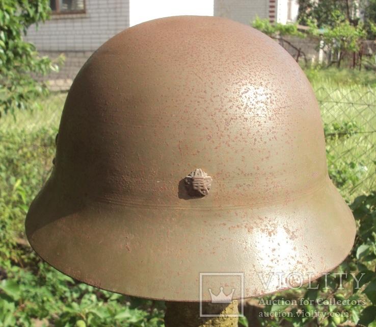 Шлем Императорская Япония.