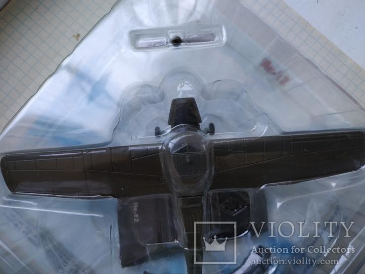 Як-12., фото №4