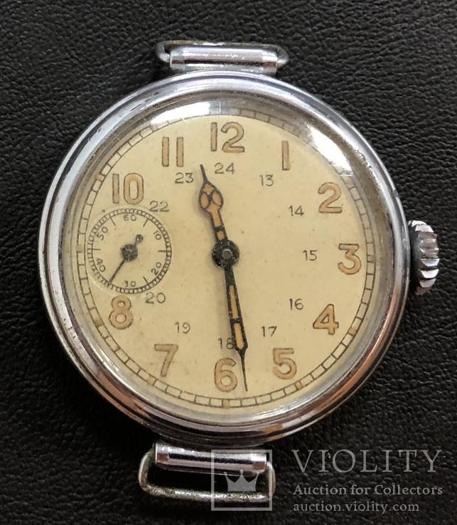 Карманно-наручные часы