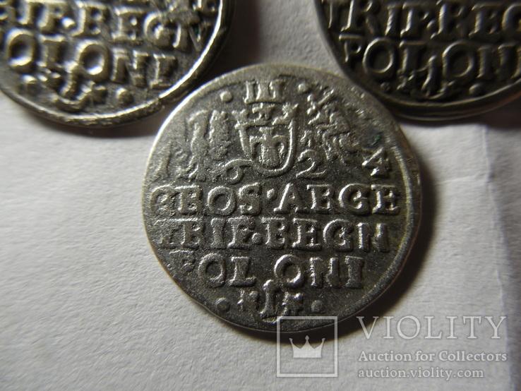 Три гроша 22-24 года, фото №5