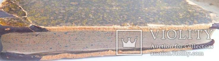 "Н.М. Карамзин 1884г ""Письма русского путешественника"", фото №13"
