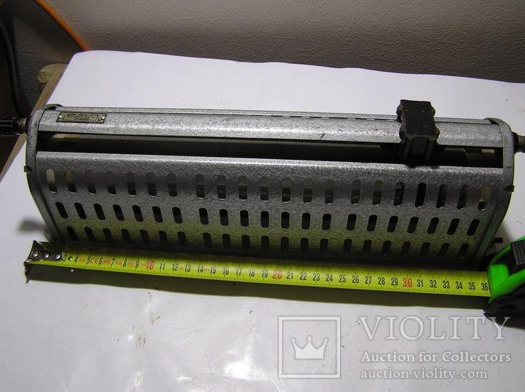 Реостат РСП 1280 Ом . Б/у., фото №2