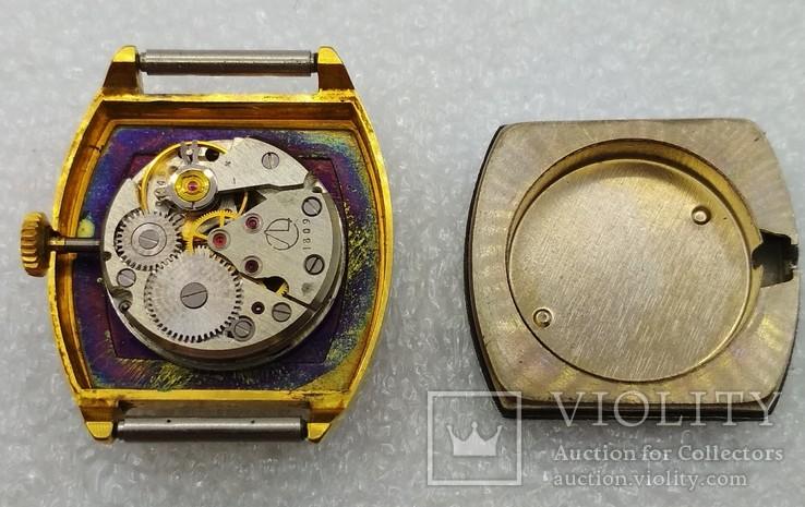 Часы Луч на ходу AU 10, фото №6