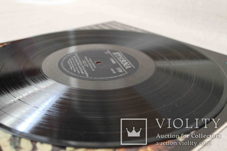 Пластинки 2 шт. Ludwig van Beethoven, фото №8