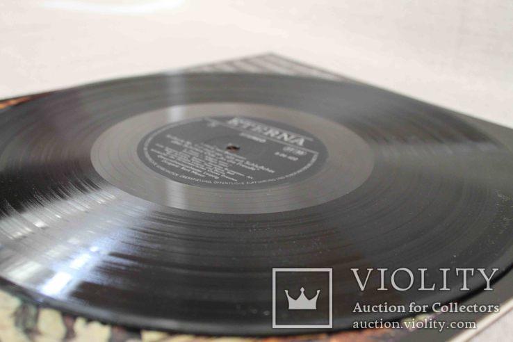 Пластинки 2 шт. Ludwig van Beethoven, фото №11