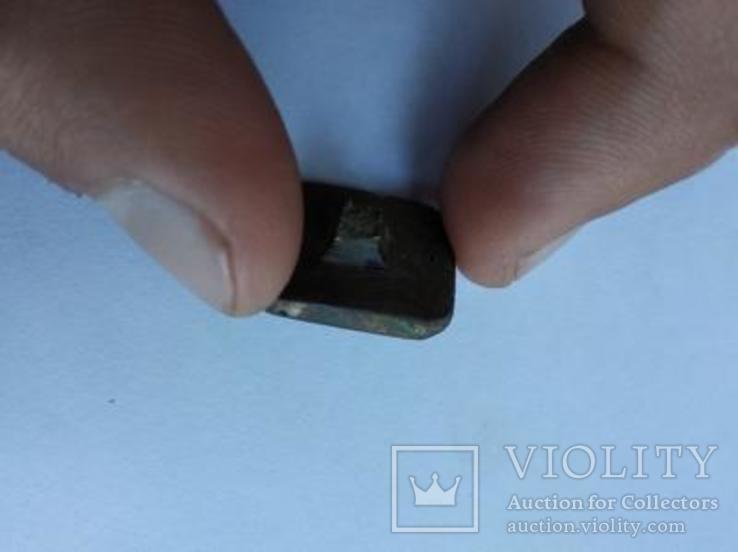 Старинная печать, фото №3