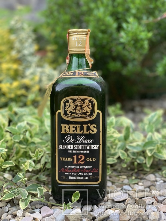 Whisky Bell's 12 1970s