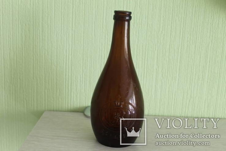 Пивная бутылка Диканька 3, фото №3