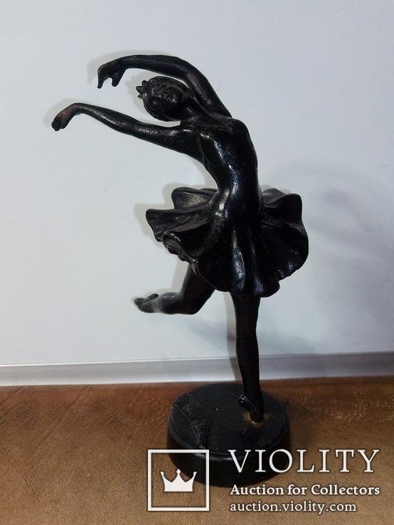 «Балерина» Касли