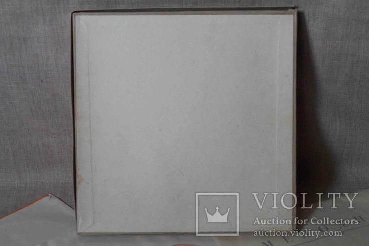 Пластинки 3 шт. Дж. Верди- Аида, фото №4