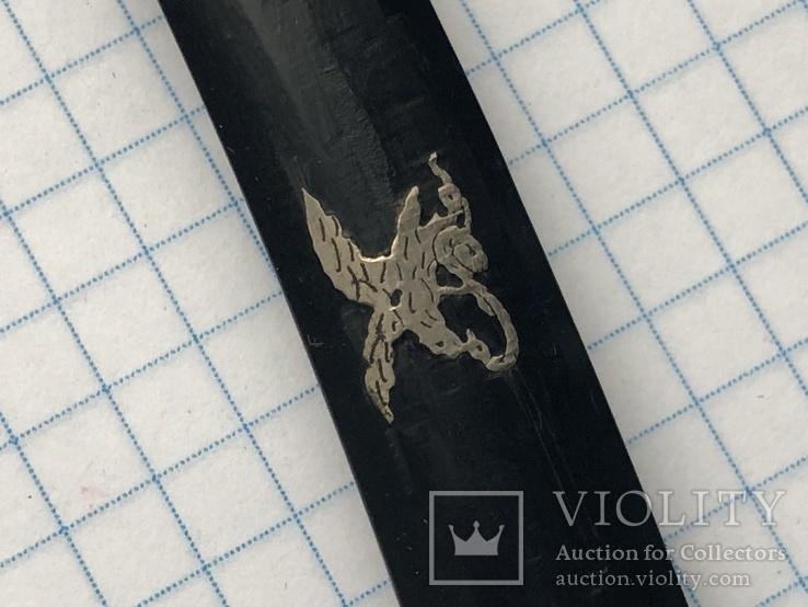 Нож бритва Wald-Solingen 421 RN, фото №6