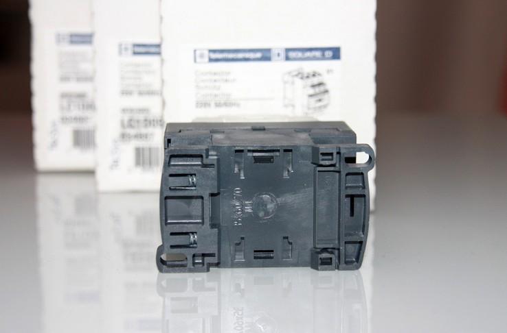 Реле CAD50M7 Telemecanique, Schneider Electric, фото №8
