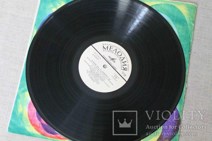 """Пластинка. Моцарт """"Реквием"""", фото №7"""
