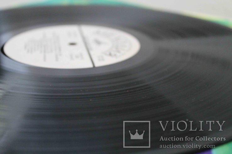 """Пластинка. Моцарт """"Реквием"""", фото №9"""