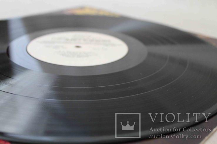 Пластинка. В. А. Моцарт, Л. Бетховен, Ф. Шуберт, фото №7