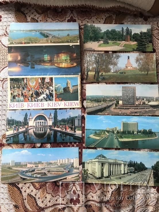 Набор открыток «Киев», фото №2