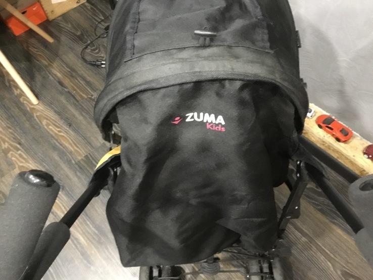 Спортивная коляска Zuma Kids Explorer, фото №6