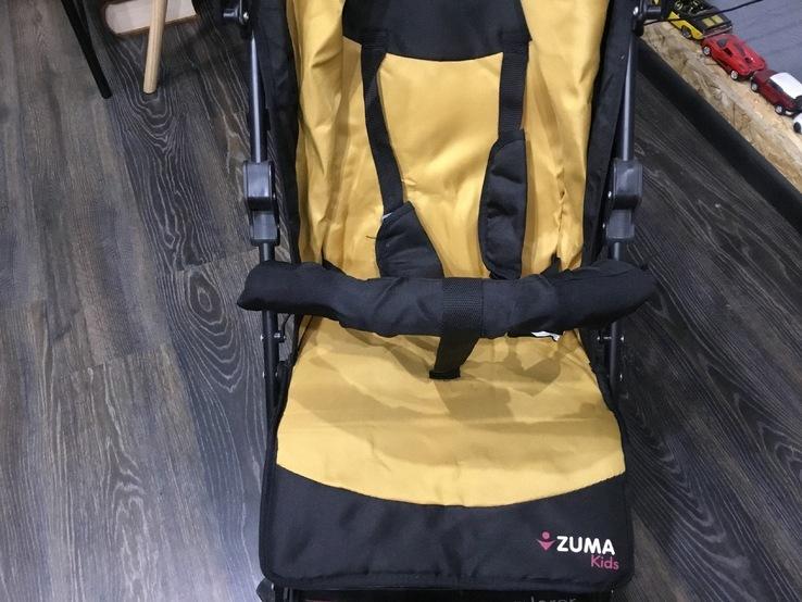 Спортивная коляска Zuma Kids Explorer, фото №7