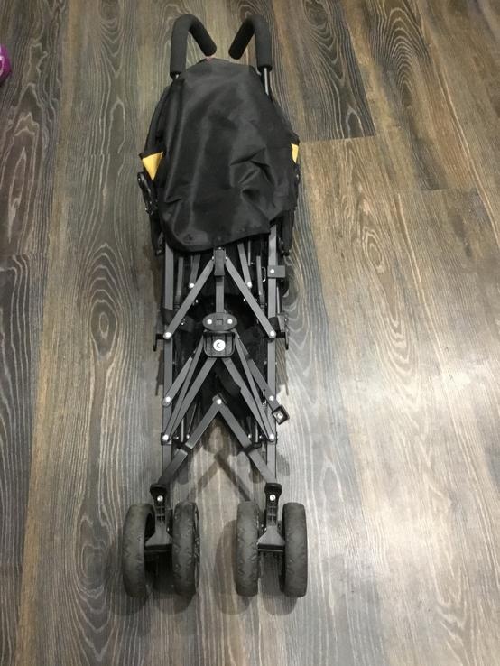 Спортивная коляска Zuma Kids Explorer, фото №11