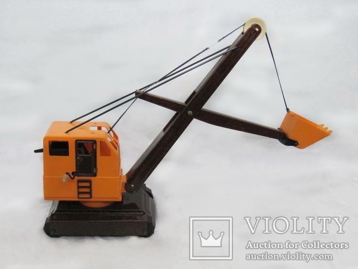 Экскаватор Neringa, фото №3