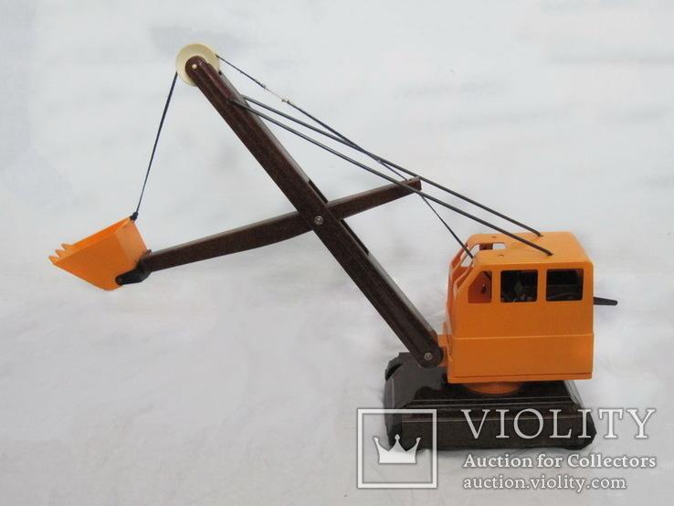 Экскаватор Neringa, фото №4