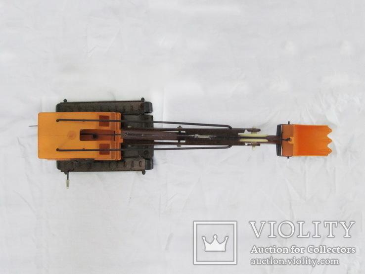 Экскаватор Neringa, фото №7