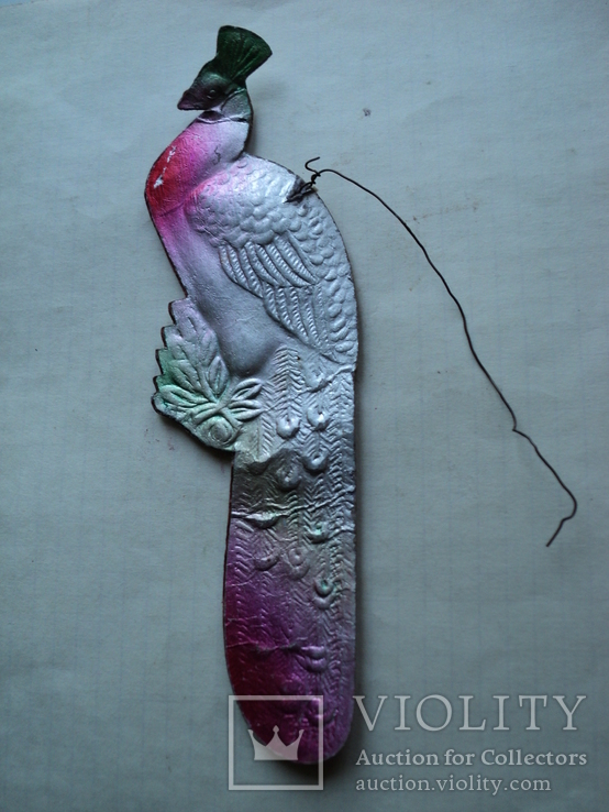 Жар птица, фото №2