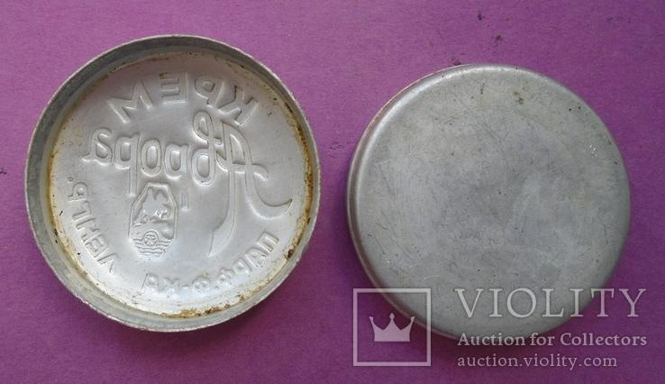 """Коробка крем """"Аврора"""", фото №3"""
