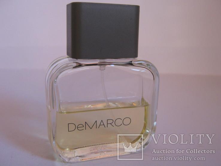 """Парфюм мужской """"De Marco""""50мл. Франция. 2008года. Оригинал."""